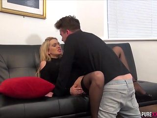 Sexy Milf Cheating Wife