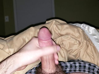 Can't sleep cumming for Kelly