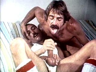 Greg Miers & Tony Lee in Hotshots Double Feature #1 Scene 1 - Bromo