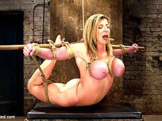 Milf With Ee Tits Has So Many Orgasms Ripped Out Of Hercries From The Brutal Emotion Of It All - ...