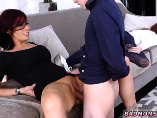Family time and stunning ass milf xxx Teach My Girlcomrade H