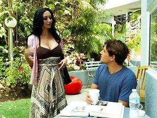 Outdoor sex voyeur