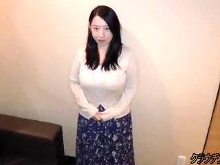 Asian Chubby Milf Casting Sex