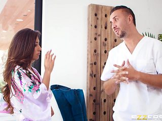 Reena Sky In The Energizer Pussy