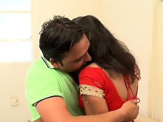 Morning sex Indian amateur couple