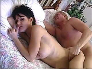 Horny pornstar Jeanna Fine in incredible anal, creampie xxx clip