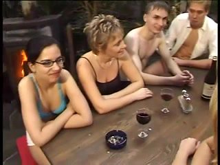 German swinger club 7