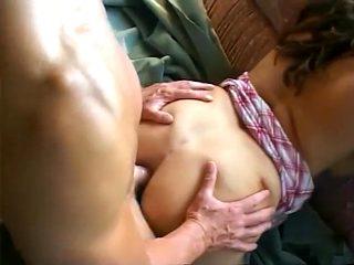 Amazing pornstar Tasha Hunter in fabulous brunette, big tits adult video