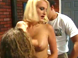 Stacy Valentine   Abused Dp