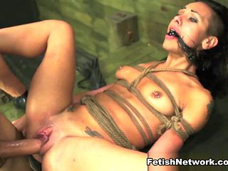 Incredible pornstar Abbi Roads in Crazy Latina, BDSM sex clip