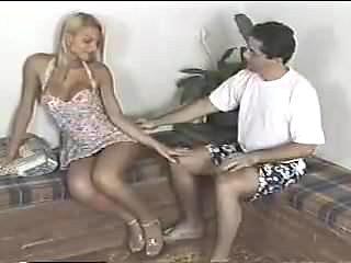 Shemale Milena Ravache from Brazil