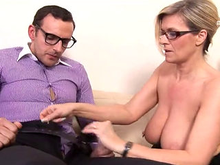 Horny Milf Sluts Getting Banged