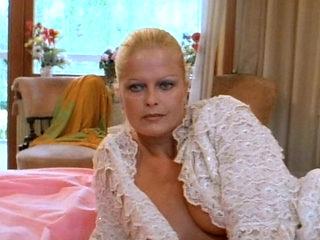 Karin Schubert Fucked In Vintage Sex Scene