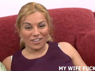 I have always dreamed of being a slutty wife
