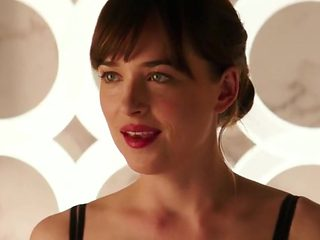 Dakota Johnson - Fifty Shades Darker (2017)