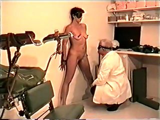 Hottest amateur Spanking, MILFs adult video