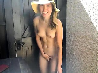 Public Toilet Jerk Off