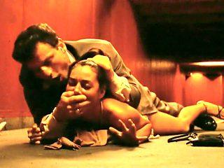 Irreversible (2002) Monica Bellucci 2 (blinpainter)