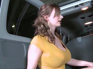 Big boobed girl gets fucked