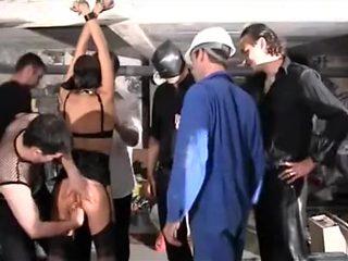 Best homemade BDSM, Hardcore sex video