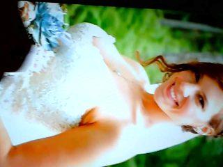 cum  tribute bride