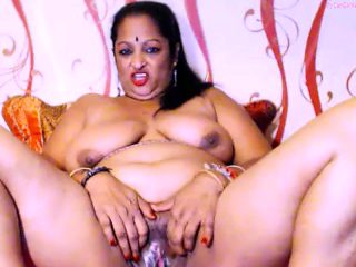 Mature Aunty BBW Cam Free Indian Porn on sexcams19