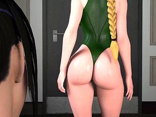 FUTA 3D XXX