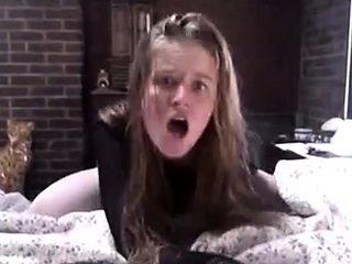 Teen Blondie Quick Orgasm