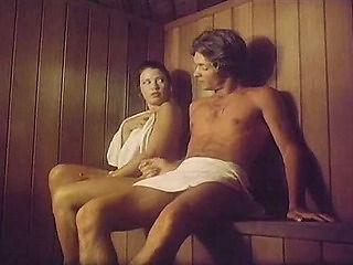 Retro porn with massage girls fucked