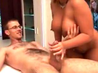 hungarian kitty get fucked after a massage
