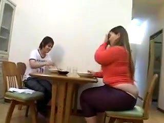 Exotic Big Butt adult video