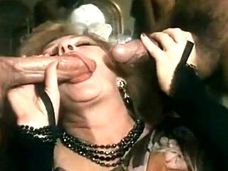 La suocera in calore (1991)