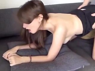 Sister let me fuck! when she was 15 she also like anal