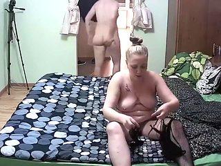 Reallifecam Voyeur Masturbation amateur wife