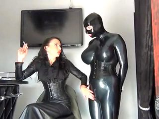 Fabulous homemade BDSM, European xxx scene