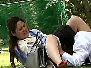 Officegirls Fuck In Public 2