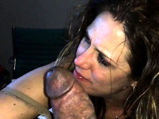 Amateur Interracial BBW Mature Blowjob Big Clit Squirting