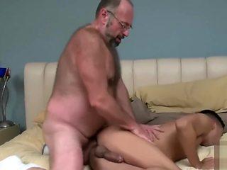 older big dick