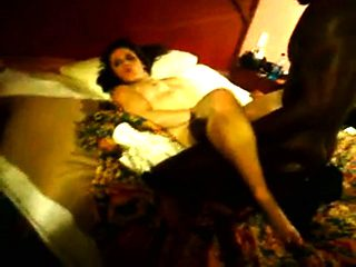 Homemade firsttime IR that is authentic cuckold