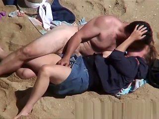 beach safaris sex HD part 14