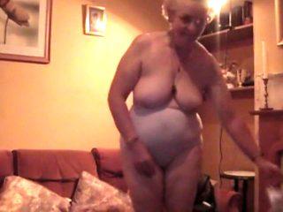 Introducing Jean aka Grandma Sal