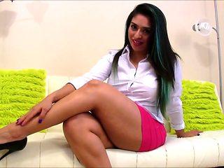Latina Secretary 2