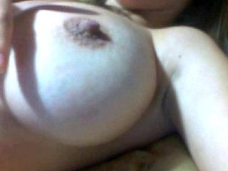 Very Hard Nipples