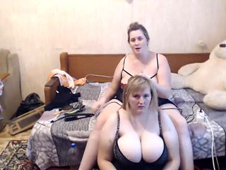 Big Sisters #1