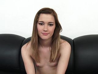 Alaina Dawson & Mr. Pete in Inexperienced Girl's First Time with Real Porno Cock - Exploited32