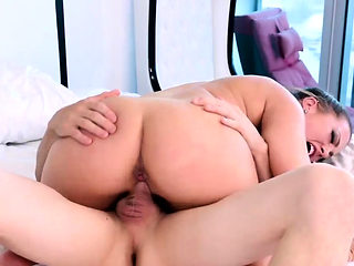 Taboo aunt and nephew mom chum's daughter lust xxx he