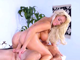 Brazzers - Dirty Masseur - The Cock Healer sc