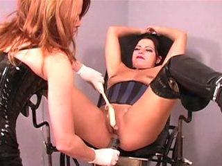 Amazing pornstar Lady Olivia Outre in crazy fetish, dildos/toys xxx video