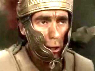 Rome caesar proclaimed dictator