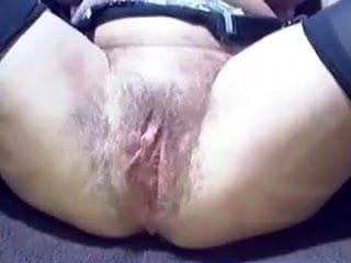 Sex Crazed Granny